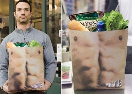 15 creative shopping bags