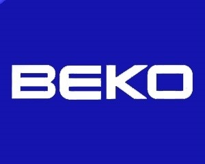 """Beko"" is a famous trademark"