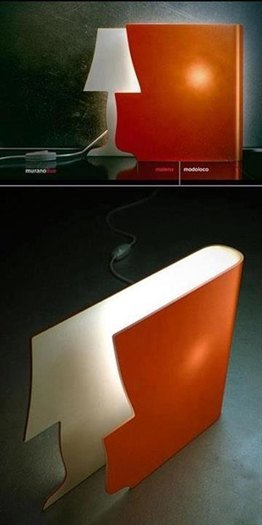 Product/industrial  inspiration