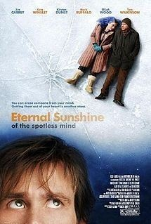 Eternal Sunshine of the Spotless Mind - Wikipedia, the free