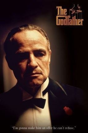 The Godfather is a classic