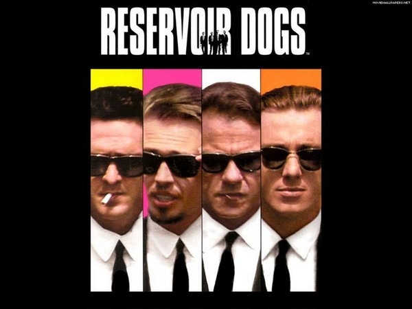 Reservoir Dogs Reservoir Dogs
